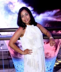 Bhavini Patel- Shah