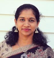 Divya Dhanadapani