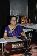 Vaishali Dhande