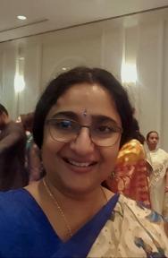 Vaishali Wagh